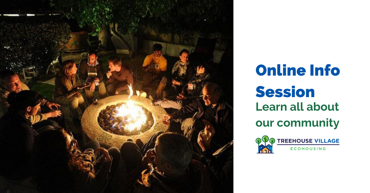 Online Info Session: Learn About Our Community