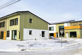 Radiance-Cohousing-news