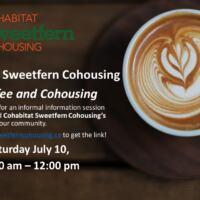 Sweetfertn Cohousing Event Banner